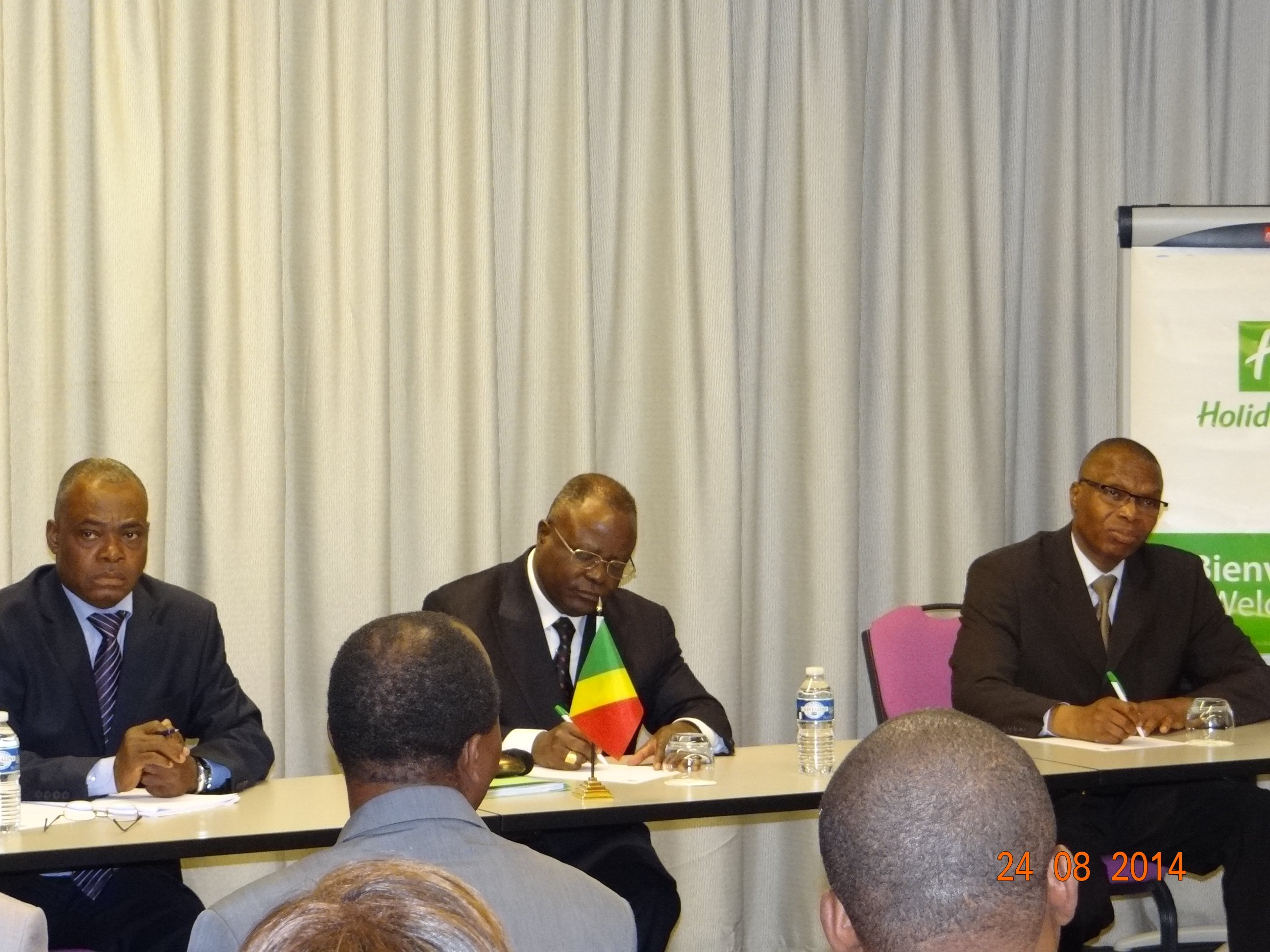 Site de rencontre congolais en france
